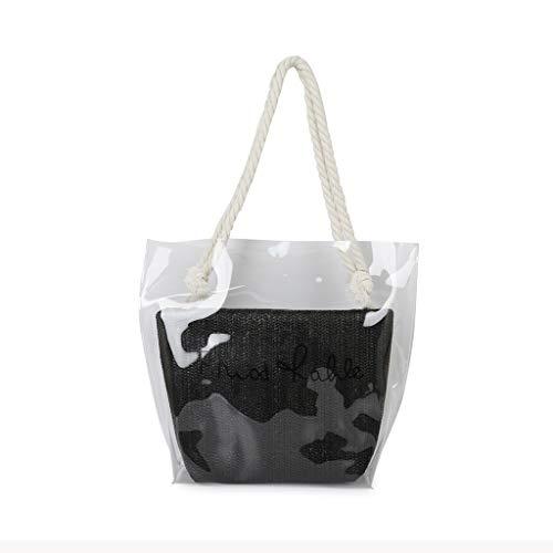 Mitlfuny handbemalte Ledertasche, Schultertasche, Geschenk, Handgefertigte Tasche,Damenmode Wild Solid Elegant Wasserdicht Single Shoulder Messenger Bags (Ti-30x Taschenrechner Pink)