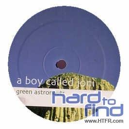 A Boy Called Joni