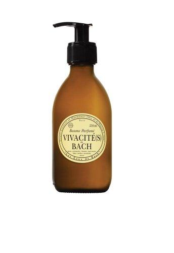 Elixirs & co Vivacité(s) de Bach Baume Corps 0,2 L