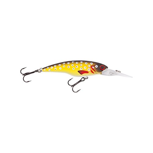 Jackson Forellenwobbler 6.3 Brown Trout Wobbler