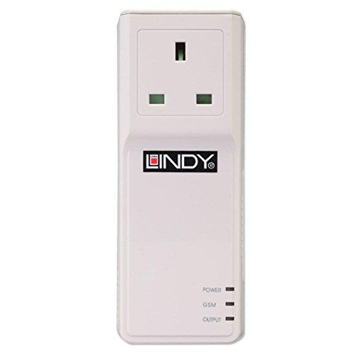 lindy-gsm-power-socket