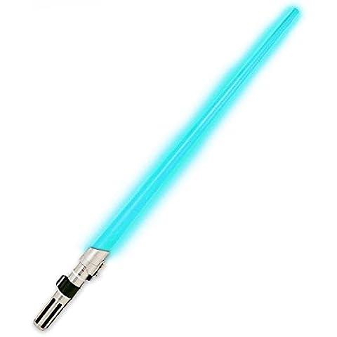 Spada Laser di Anakin Skywalker The Clone Wars star wars guerre dei cloni prodotto ufficiale (Amidala Bambino Costume)