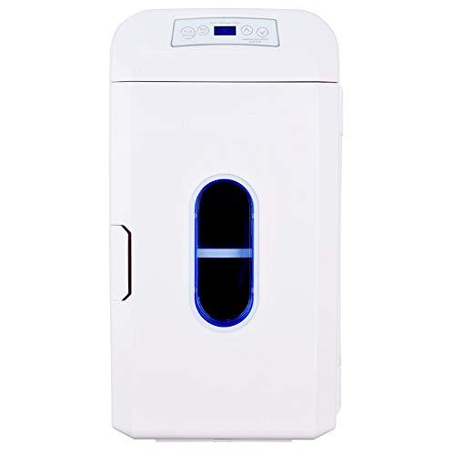 Refrigerador Y Calentador EléCtrico Para AutomóViles