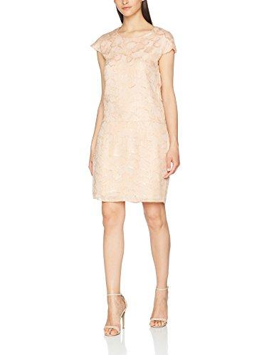 Second Female Damen Kleid Addalil Dress Rosa (Ash Rose 3004)