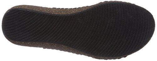 Gevavi - 2607 Bighorn Sandale Braun 36, Sandali da donna Marrone (Braun  (braun (bruin) 05))