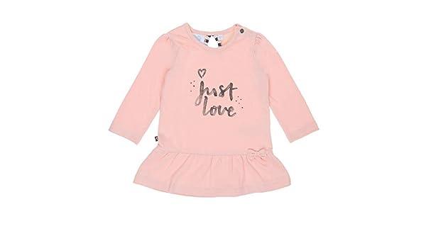 251433203b3da Feetje - Robe - Trapèze - Bébé (Fille) 0 à 24 Mois Rose 0150 Rosa - Rose - 6  Mois  Amazon.fr  Vêtements et accessoires