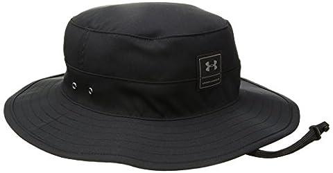 Under Armour 2017 hommes UA TRAIN chapeau bob - Noir, One Size