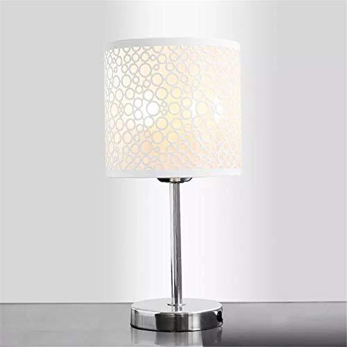Lámpara de mesilla de noche luz de ahorro de energía nocturna