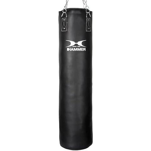 Hammer Boxsack Kunstleder Kick - Saco pesados de boxeo ( cuero )