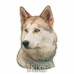 Preisvergleich Produktbild Aufkl. Siberian Husky, (K)