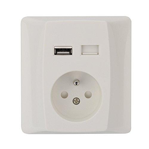 litexim-double-switched-socket-alimentation-prise-murale-avec-2-usb-de-recharge-ports-voies-de-sorti