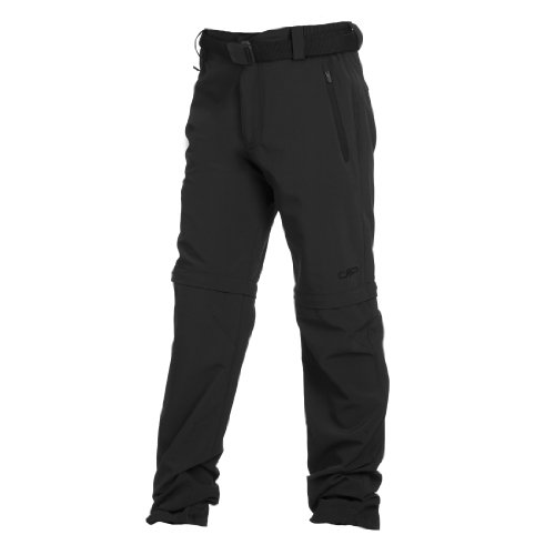 CMP - Pantalón juvenil, todo el año, niño, color gris - gris antracita, tamaño 3 años (98 cm)