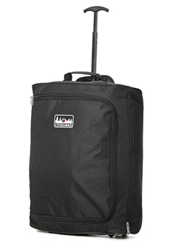 55x40x20cm-ryanair-maximum-bagages-de-cabine-main-approuv-trolley-sac-42l-noir