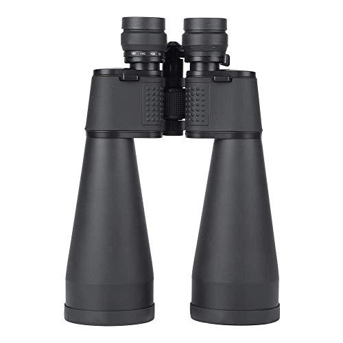Dadiao 20-180X100 Fernglas mit Etui, Megazoom, Fernglas, Handfernglas, Outdoor, Tag- und Nachtsicht