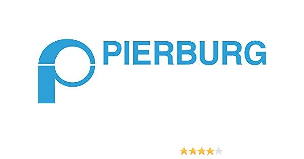 Pierburg 7.22818.57.0 Vanne EGR