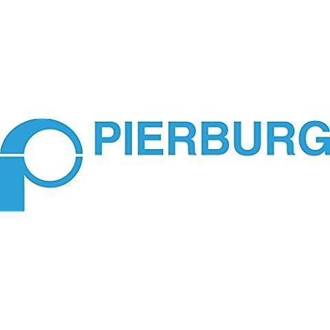 Pierburg 7.14393.26.0 cuerpo de mariposa