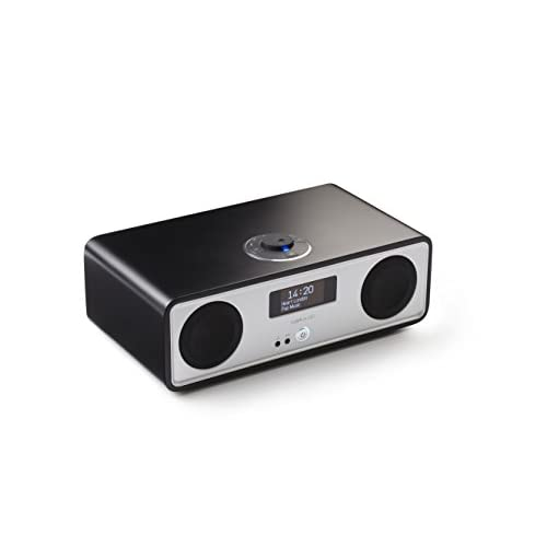 31fim%2ByOkGL. SS500  - Ruark Audio R2 Mk3 DAB/FM Radio Soft Black