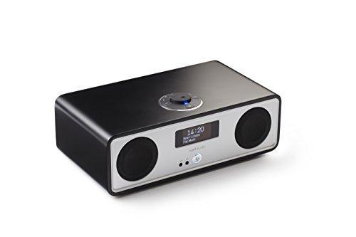 31fim%2ByOkGL - Ruark Audio R2 Mk3 DAB/FM Radio Soft Black