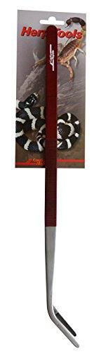 Lucky Reptile PA-45 Futterpinzette 45 cm abgewinkelt