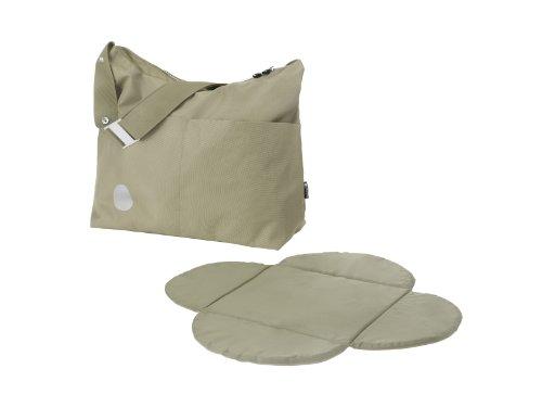 Seed Change Diaper Bag (Sand)