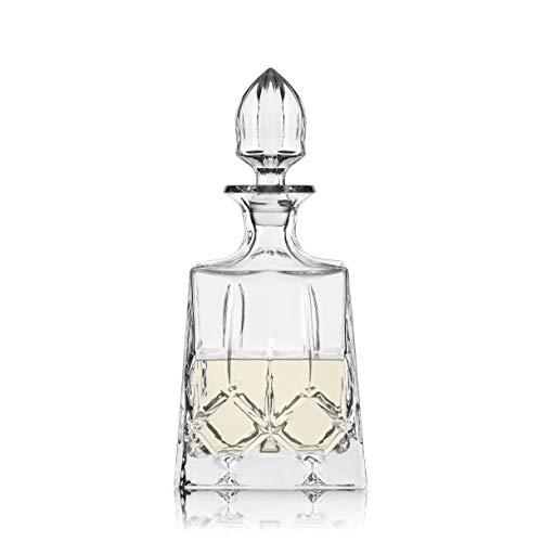 Viski 7641 Dekanter, glas, Mezcal Decanter