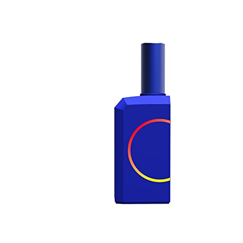 Histoires De Parfums Perfume This Is Not A Blue Bottle 1.3 Eau De Parfum, Spray – Unisex Perfume 60 Ml