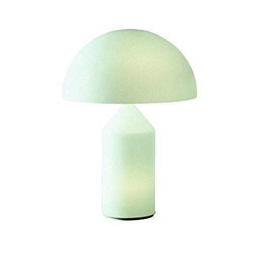 Oluce Atollo lámpara de mesa
