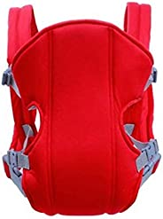 360 Ergonomic Baby Carrier with Sling Soft Hip Seat, Airflow Child Baby Carrier Backpack for Infants Toddler, Adjustable Wai
