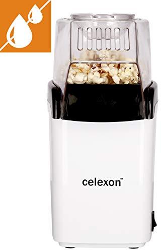 Celexon – Heißluft – Popcornmaschine - 5