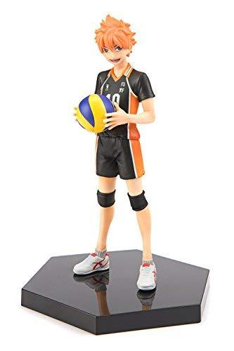 Haikyuu!! Hinata Shouyou Vol. 2 DXF Figurine