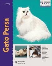 Gato Persa (Excellence) por Thomas Critchley