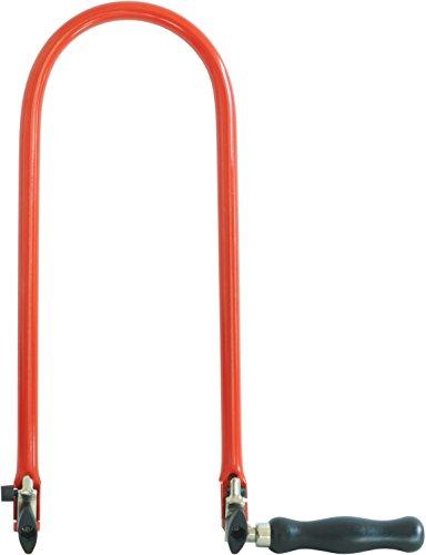 Connex Laubsägebogen extra stark aus Stahlrohr, COX806001