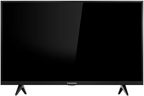 Thomson 32 HD5506-80 cm (32 Zoll) TV (HD Ready, Smart TV, Wlan, Triple Tuner (DVB T2), USB)
