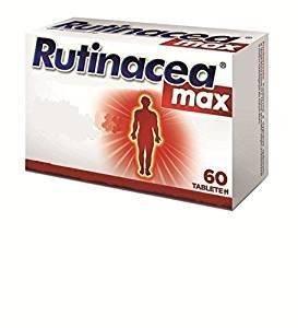 Vitamin C mit Rutin, Zink, Selen, Zitrusflavonoiden, 60 Tabletten - bei Erkältung, Halsschmerzen, gegen Grippe, für intaktes Immunsystem, kräftigt Kapillargefäße bei Krampfadern, Hämorrhoiden,