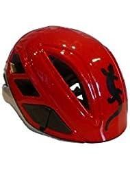 Casco Fixe Pro Lite Evo Rojo