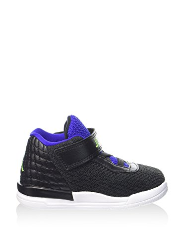 Nike Herren Jordan Academy Tdv Sneaker Schwarz/Blau