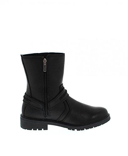 HARLEY DAVIDSON - Boots ABNER - black Schwarz
