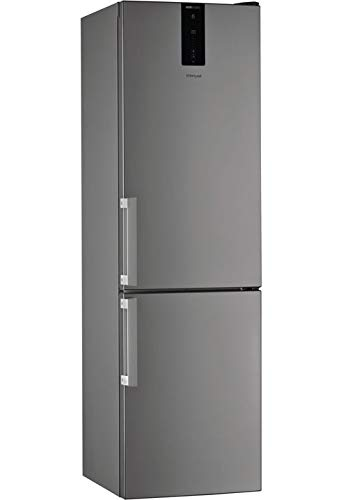 Combi No Frost Whirlpool W7 921O OX