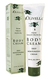 Olivella Body Cream 5.07 Ounces (764412290007)