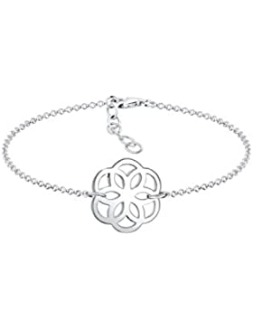Elli Armband Ornament Flower of Life