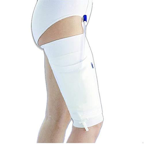 Urin Katheter Beutel, Taschen Drainage Oder Urinentnahme Bein Beutel Halter Hülse Für Inkontinenz (Nicht Einschließen Urinbeutel),M -