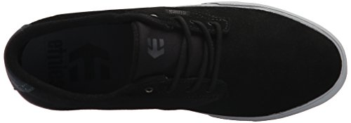 Etnies  Jameson Vulc, Chaussures de Skateboard homme Black-Grey