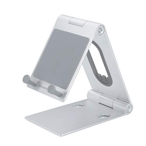 - AUTFIT universal Ständer für Telefone & Tablets. Kompatibel mit allen Arten von iPad, Switch. - Der verstellbare Winkelständer lässt sich leicht an Ihre Wünsche anpassen. - Der doppelt faltbare Tablet-Ständer lässt sich einfach zusammenfalten u...
