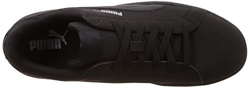Puma Unisex-Erwachsene Smash Buck Sneakers Schwarz