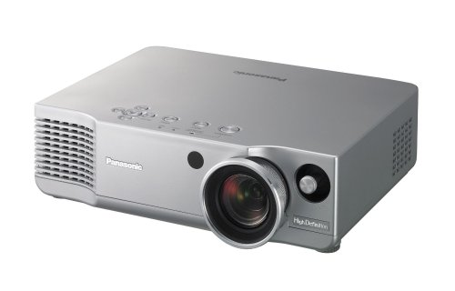 PT-AE900 video projector
