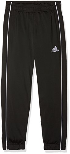adidas Football App Generic, Pants 1/1 Uomo, Black/White, 13/14