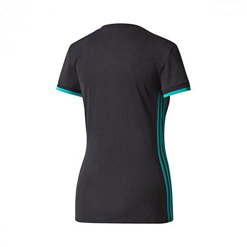 adidas a Jsy W Camiseta 2ª Equipación Real Madrid 2017-2018 ... 670033ec89fe2