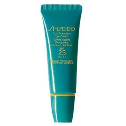 Shiseido Sun Protection Crème Contour des Yeux 15ml
