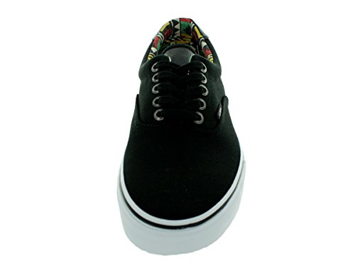Vans U Era 59, Baskets Mode Mixte Adulte (c & l) noir/geo