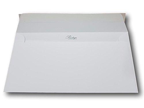 Lot de 100 - Enveloppe blanche P...